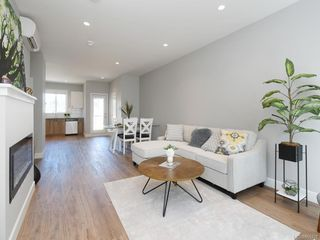 Photo 3: 604 3351 Luxton Rd in : La Happy Valley Row/Townhouse for sale (Langford)  : MLS®# 855775