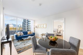 """Main Photo: 406 1708 ONTARIO Street in Vancouver: Mount Pleasant VE Condo for sale in """"Pinnacle on the Park"""" (Vancouver East)  : MLS®# R2506993"""