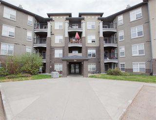 Main Photo: 417 622 McAllister Loop in Edmonton: Zone 55 Condo for sale : MLS®# E4219571