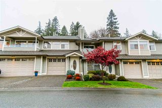 """Photo 2: 261 20391 96 Avenue in Langley: Walnut Grove Townhouse for sale in """"CHELSEA GREEN"""" : MLS®# R2515054"""