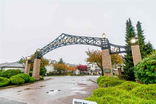 """Photo 35: 261 20391 96 Avenue in Langley: Walnut Grove Townhouse for sale in """"CHELSEA GREEN"""" : MLS®# R2515054"""