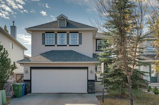 Main Photo: 19 Chapman Close SE in Calgary: Chaparral Detached for sale : MLS®# A1053108