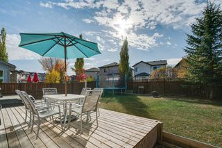 Photo 35: 19 Chapman Close SE in Calgary: Chaparral Detached for sale : MLS®# A1053108