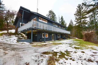Photo 34: 2124 SOUTH LAKESIDE Drive in Williams Lake: Lakeside Rural House for sale (Williams Lake (Zone 27))  : MLS®# R2523093