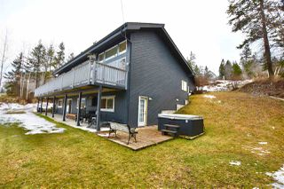Photo 35: 2124 SOUTH LAKESIDE Drive in Williams Lake: Lakeside Rural House for sale (Williams Lake (Zone 27))  : MLS®# R2523093
