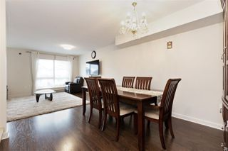 "Photo 5: 130 6671 121 Street in Surrey: West Newton Townhouse for sale in ""Salus"" : MLS®# R2523742"