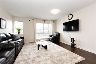 "Photo 2: 130 6671 121 Street in Surrey: West Newton Townhouse for sale in ""Salus"" : MLS®# R2523742"