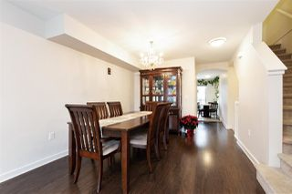 "Photo 4: 130 6671 121 Street in Surrey: West Newton Townhouse for sale in ""Salus"" : MLS®# R2523742"