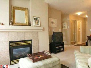 "Photo 3: 422 9979 140TH Street in Surrey: Whalley Condo for sale in ""SHERWOOD GREEN"" (North Surrey)  : MLS®# F1208975"