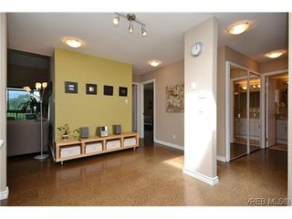 Photo 13: 404 505 Cook St in VICTORIA: Vi Fairfield West Condo for sale (Victoria)  : MLS®# 604595