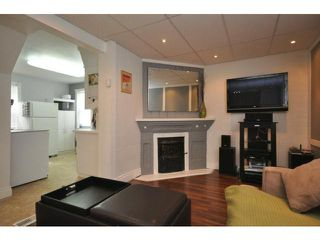 Photo 5: 320 Berry Street in WINNIPEG: St James Residential for sale (West Winnipeg)  : MLS®# 1217699