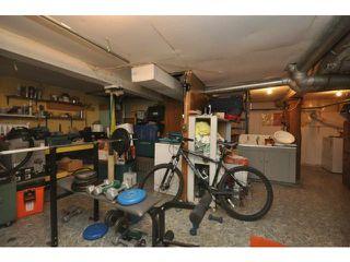 Photo 20: 320 Berry Street in WINNIPEG: St James Residential for sale (West Winnipeg)  : MLS®# 1217699