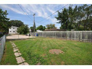 Photo 18: 320 Berry Street in WINNIPEG: St James Residential for sale (West Winnipeg)  : MLS®# 1217699