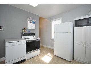 Photo 8: 320 Berry Street in WINNIPEG: St James Residential for sale (West Winnipeg)  : MLS®# 1217699