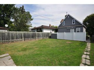 Photo 19: 320 Berry Street in WINNIPEG: St James Residential for sale (West Winnipeg)  : MLS®# 1217699