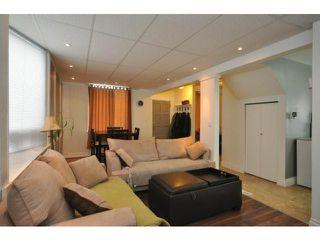 Photo 6: 320 Berry Street in WINNIPEG: St James Residential for sale (West Winnipeg)  : MLS®# 1217699