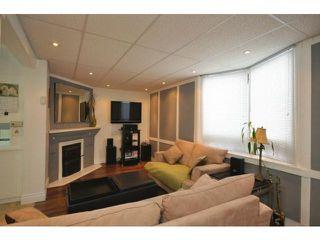 Photo 4: 320 Berry Street in WINNIPEG: St James Residential for sale (West Winnipeg)  : MLS®# 1217699