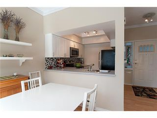 """Photo 6: 3 6360 LYNAS Lane in Richmond: Riverdale RI Townhouse for sale in """"TIFFANY MANOR"""" : MLS®# V970231"""