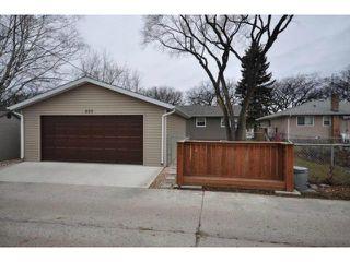 Photo 20: 650 Borebank Street in WINNIPEG: River Heights / Tuxedo / Linden Woods Residential for sale (South Winnipeg)  : MLS®# 1222796
