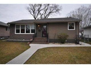 Photo 1: 650 Borebank Street in WINNIPEG: River Heights / Tuxedo / Linden Woods Residential for sale (South Winnipeg)  : MLS®# 1222796