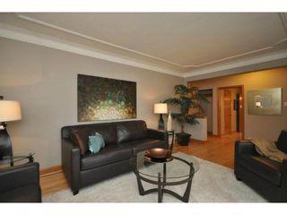 Photo 4: 650 Borebank Street in WINNIPEG: River Heights / Tuxedo / Linden Woods Residential for sale (South Winnipeg)  : MLS®# 1222796