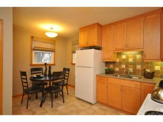 Photo 14: 650 Borebank Street in WINNIPEG: River Heights / Tuxedo / Linden Woods Residential for sale (South Winnipeg)  : MLS®# 1222796