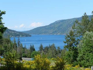 Photo 1: SL 20 1060 SHORE PINE Close in DUNCAN: 109 Land for sale (Zone 3 - Duncan)  : MLS®# 629509