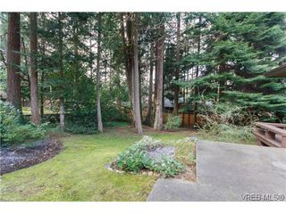 Photo 18: 4494 Cottontree Lane in VICTORIA: SE Broadmead House for sale (Saanich East)  : MLS®# 632884