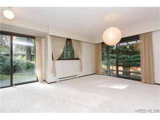 Photo 9: 4494 Cottontree Lane in VICTORIA: SE Broadmead Single Family Detached for sale (Saanich East)  : MLS®# 632884