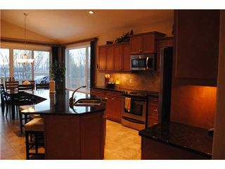 Photo 10: 201 AUBURN GLEN Manor SE in CALGARY: Auburn Bay Residential Detached Single Family for sale (Calgary)  : MLS®# C3559058