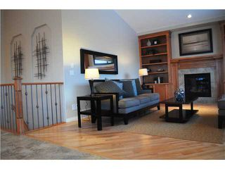 Photo 12: 201 AUBURN GLEN Manor SE in CALGARY: Auburn Bay Residential Detached Single Family for sale (Calgary)  : MLS®# C3559058
