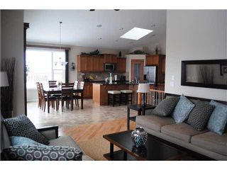 Photo 13: 201 AUBURN GLEN Manor SE in CALGARY: Auburn Bay Residential Detached Single Family for sale (Calgary)  : MLS®# C3559058