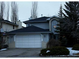 Photo 1: 493 SUNMILLS Drive SE in CALGARY: Sundance Residential Detached Single Family for sale (Calgary)  : MLS®# C3562848