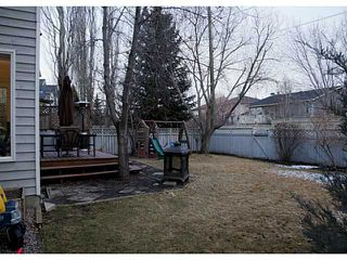 Photo 20: 493 SUNMILLS Drive SE in CALGARY: Sundance Residential Detached Single Family for sale (Calgary)  : MLS®# C3562848