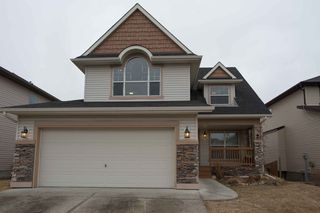 Photo 1: House for Sale in Chestermere - Westmere
