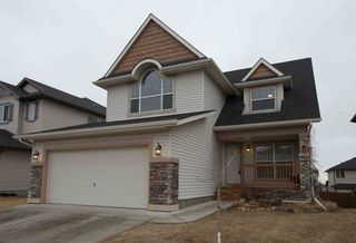 Photo 2: House for Sale in Chestermere - Westmere
