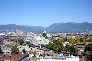 Photo 9: 806 298 E 11TH AV in Vancouver East: Home for sale : MLS®# V567794