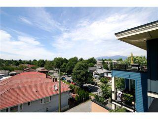 "Photo 10: PH15 688 E 17TH Avenue in Vancouver: Fraser VE Condo for sale in ""MONDELLA"" (Vancouver East)  : MLS®# V1013186"
