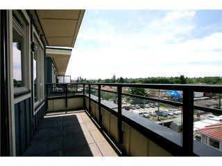 "Photo 8: PH15 688 E 17TH Avenue in Vancouver: Fraser VE Condo for sale in ""MONDELLA"" (Vancouver East)  : MLS®# V1013186"