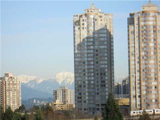 Photo 6: 906 4105 Maywood in Burnaby: Metrotown Condo for sale (Burnaby South)  : MLS®# v985545