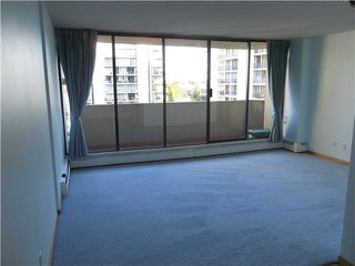 Photo 5: 906 4105 Maywood in Burnaby: Metrotown Condo for sale (Burnaby South)  : MLS®# v985545