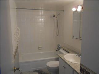 Photo 8: 906 4105 Maywood in Burnaby: Metrotown Condo for sale (Burnaby South)  : MLS®# v985545