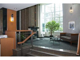 Photo 7: 302 535 Nicola in Vancouver: Coal Harbour Condo for sale (Vancouver West)  : MLS®# V1057107