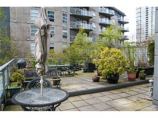 Photo 2: 302 535 Nicola in Vancouver: Coal Harbour Condo for sale (Vancouver West)  : MLS®# V1057107