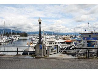 Photo 4: 302 535 Nicola in Vancouver: Coal Harbour Condo for sale (Vancouver West)  : MLS®# V1057107