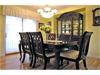 Photo 3: 4132 Mariposa Hts in VICTORIA: SW Strawberry Vale Single Family Detached for sale (Saanich West)  : MLS®# 419041