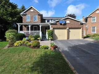 Main Photo: 27 Hare Court in Markham: Old Markham Village Freehold for sale : MLS®# N2751118