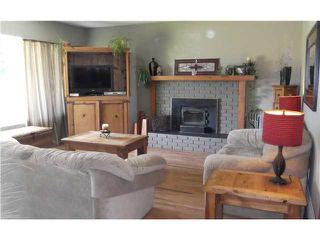 Photo 3: 1210 PARKWOOD PL in Squamish: Brackendale House for sale : MLS®# V1117719