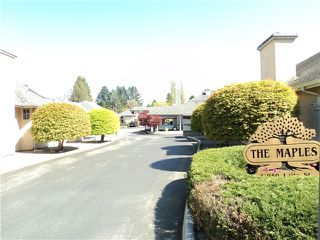 Photo 18: # 19 11950 LAITY ST in Maple Ridge: West Central Condo for sale : MLS®# V1115727