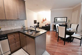 Photo 5: Marie Commisso Bellaria 9225 Jane Street  in Vaughan: Maple Condo for sale